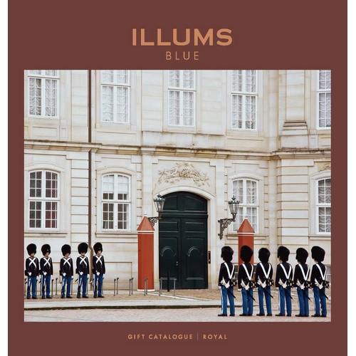 【送料無料】 ILLUMS イルムス カタログギフト ロイヤル ( i-royal )