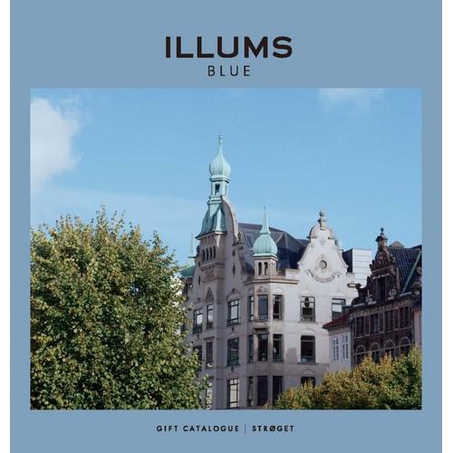 ILLUMS イルムス 北欧雑貨 カタログギフトi-stroget