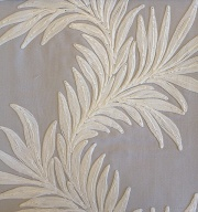 Pure Marigold trail Embroidery236630 132cmx1Mカットクロス(海外取寄せ)