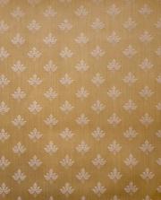 英国Hardy社ダマスクシリーズPrelude#Oriental Gold生地巾138cmx50cmカットクロス (海外取寄せ)会員登録+2枚以上で5%OFF