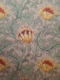 """MODA W.モリスコレクション""""Anemone"""" 110cm巾シーチング(10cmからカット致します) 会員登録+ご購入数10以上でさらに5%OFF!"""