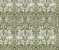 """MODA W.モリスコレクション""""Brer Rabbit"""" 110cm巾シーチング(10cmからカット致します) 会員登録+ご購入数10以上でさらに5%OFF!"""