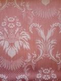 英国Hardy社ダマスクシリーズImperial#rose生地巾138cmx50cm会員登録+2枚以上で5%OFF