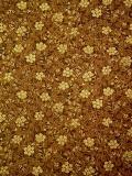 """MODA W.モリスコレクション""""Jasmine #BR110cm巾シーチング(10cmからカット致します) 会員登録+ご購入数10以上でさらに5%OFF!"""