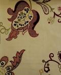 Roslyn Embroidery DVIPRE301 137cmx1M以上10cm単位でカット販売(海外取寄せ)