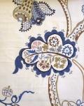 Roslyn Embroidery DVIPRE302 137cmx1M以上10cm単位でカット販売(海外取寄せ)