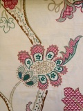 Roslyn Embroidery DVIPRE303 137cmx1M以上10cm単位でカット販売(海外取寄せ)