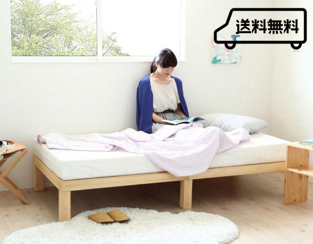 国産手作り 桐のすのこベッド