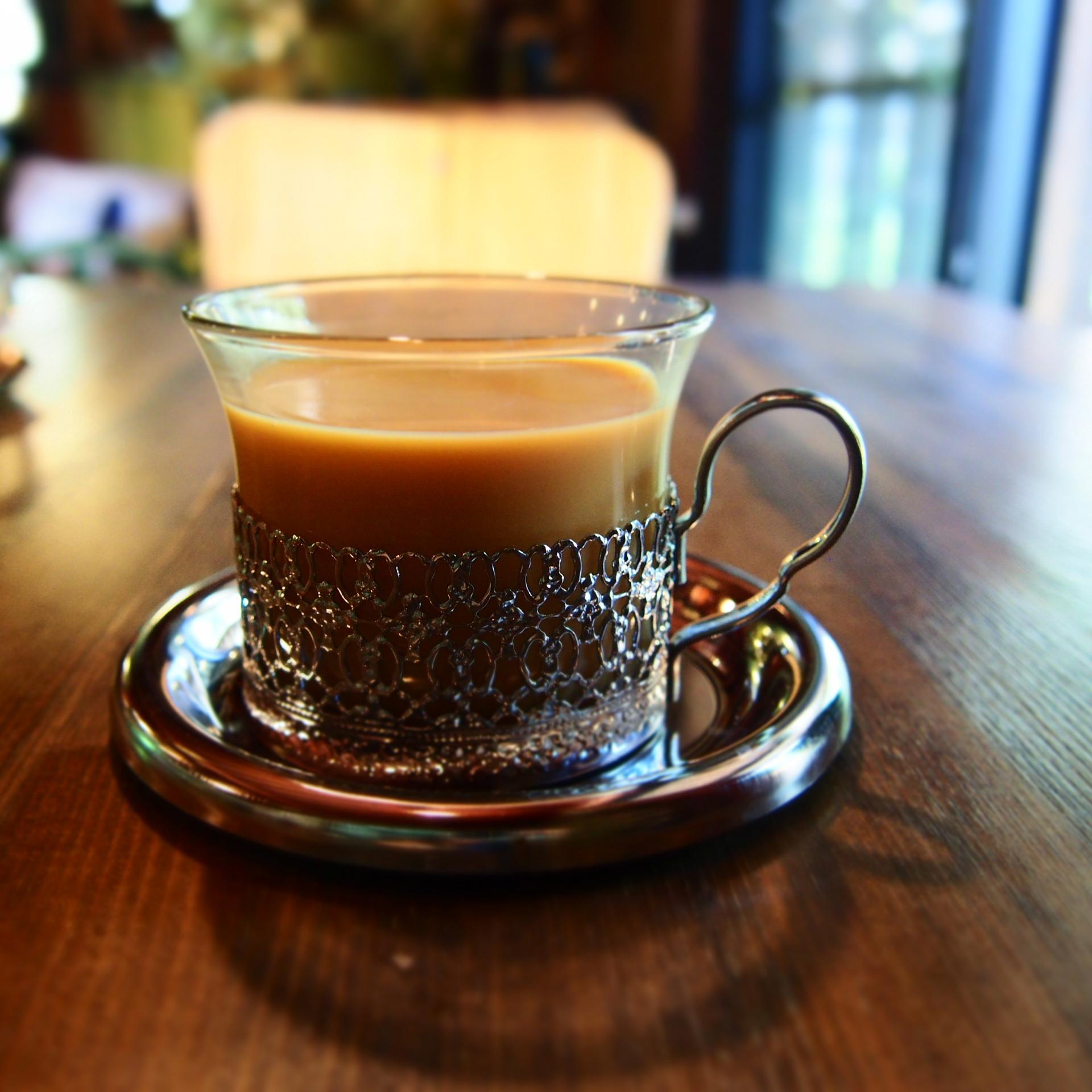 【ミルクティーに最適】 2019年産アッサムCTCシロニバリ茶園