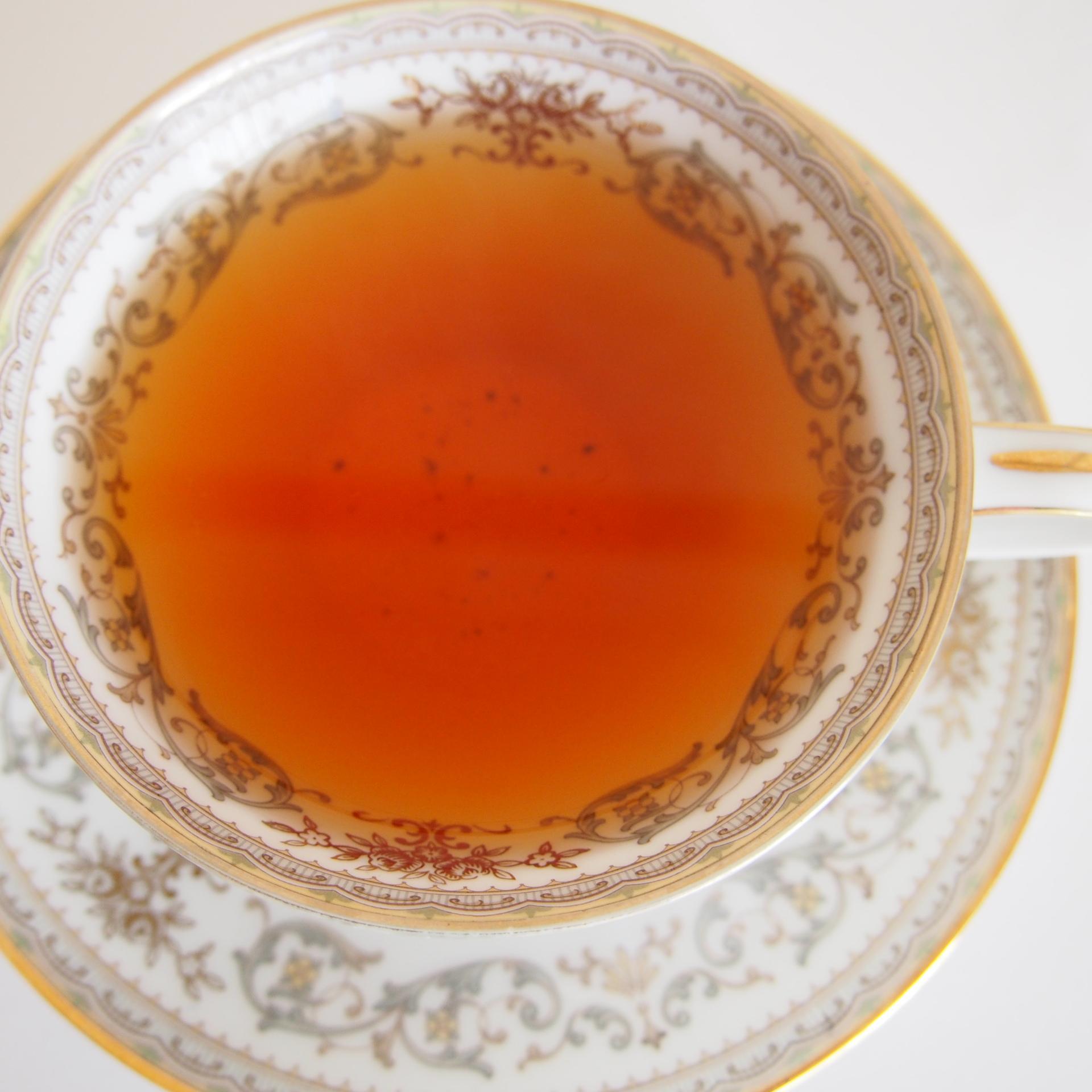 【DM便で送料無料・日時指定不可】2019年産シッキム紅茶(テミ茶園)2g×10個