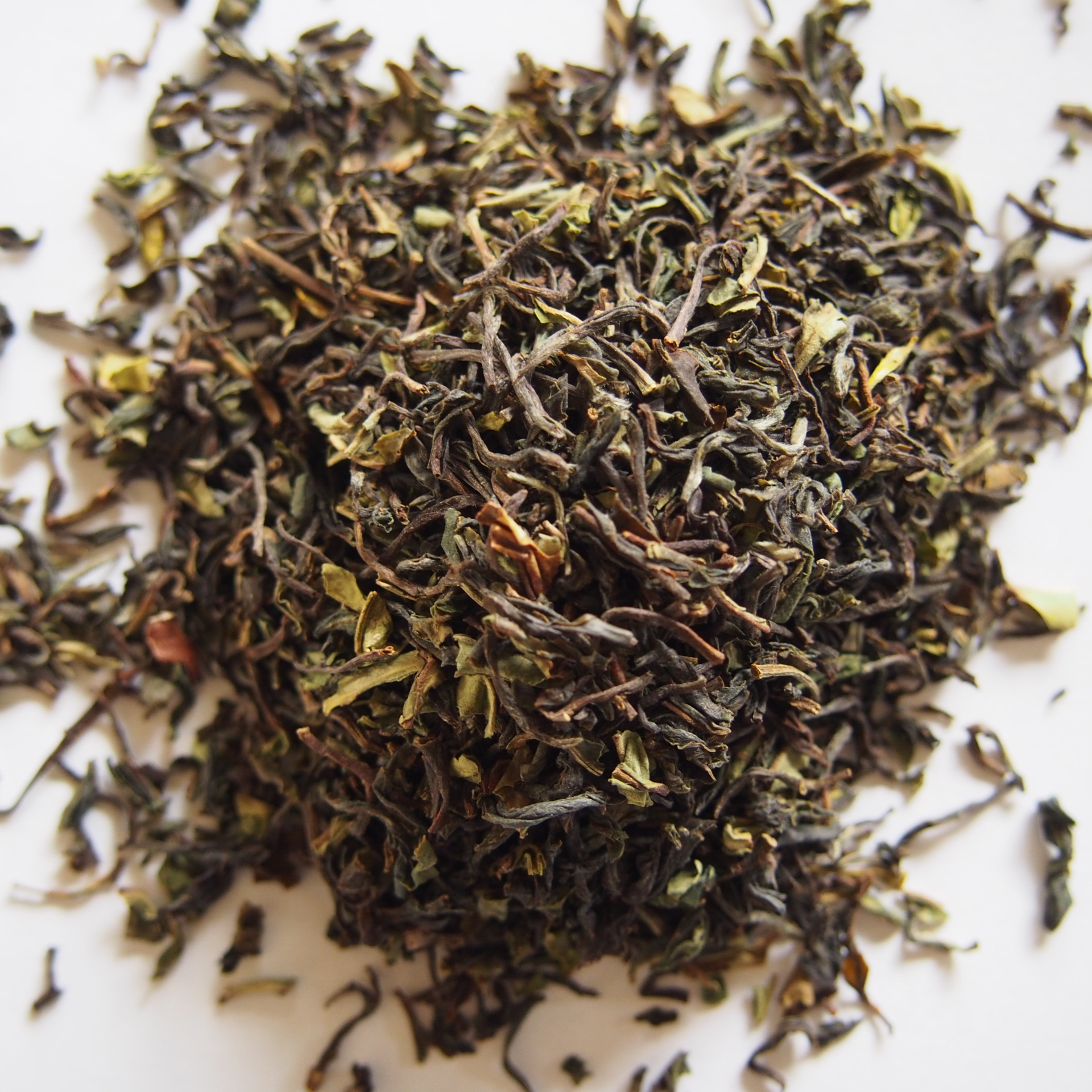 【DM便で送料無料】2020年度産 天空の紅茶 50g