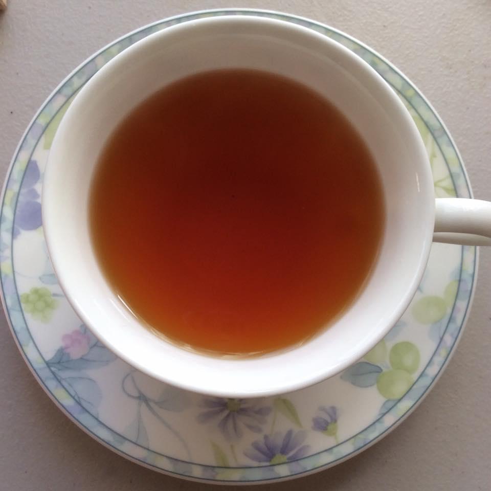 【DM便で送料無料、日時指定不可】2018年度産 アッサムリーフ ドゥーム二茶園 50g