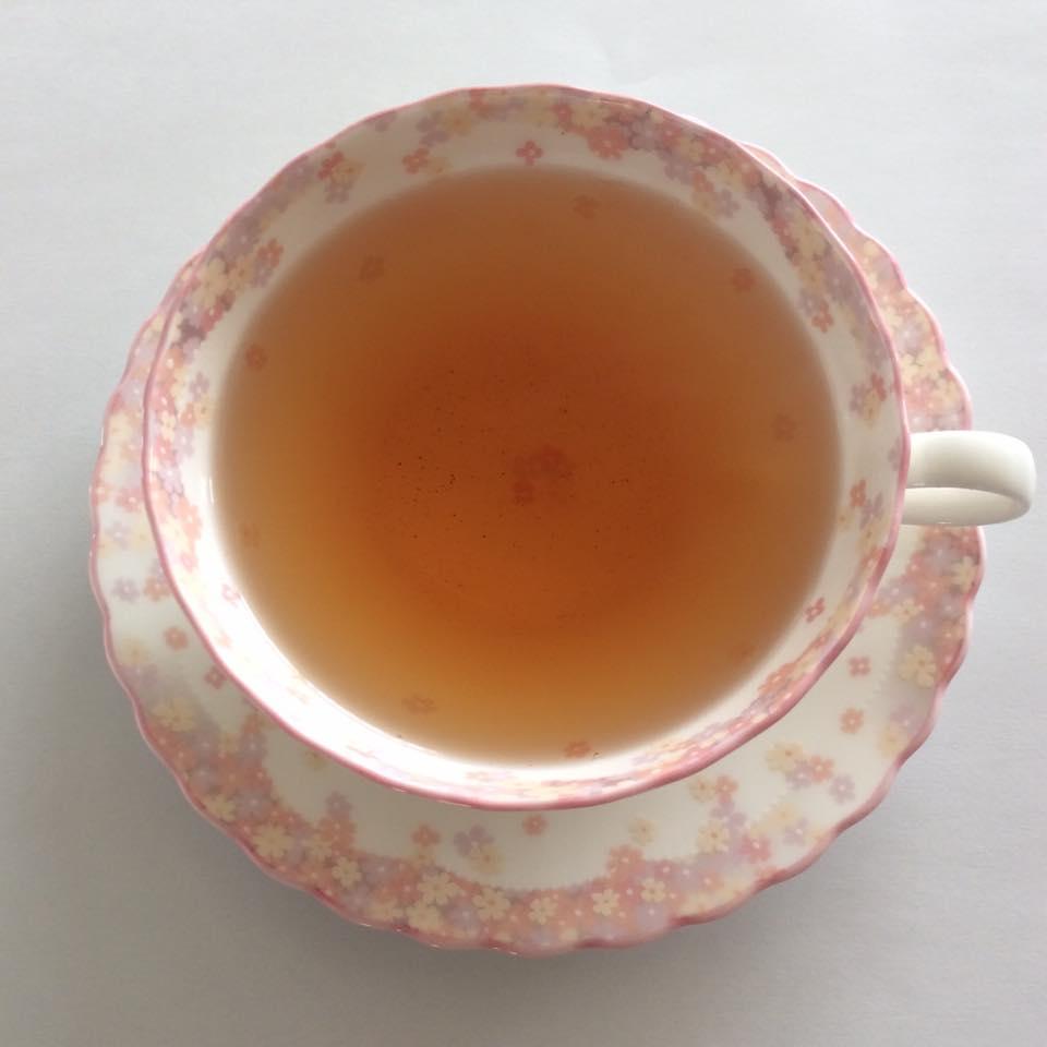 【新入荷!】 2018年産ダージリン・セカンドフラッシュ(ジュンパナ茶園) 30g