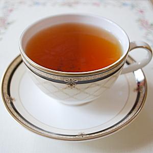 ダージリン紅茶ジャンパナ茶園CUP1