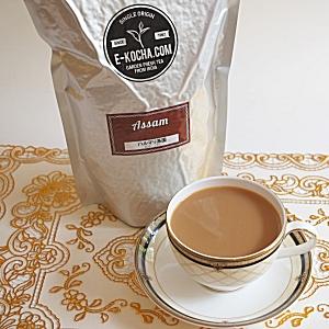 アッサムCTCハルマリ茶園500g|紅茶通販専門店 いい紅茶ドットコム