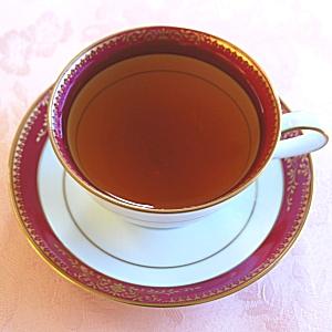 【入荷時の限定販売!送料無料】2017年産ダージリン秋摘み紅茶レッド・サンダー徳用200g