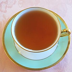 【新入荷!】 珍しいシッキム紅茶(テミ茶園)のティーバッグ(2gX10個)