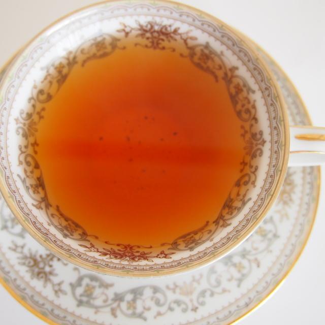 【新入荷】2019年産シッキム紅茶(テミ茶園)