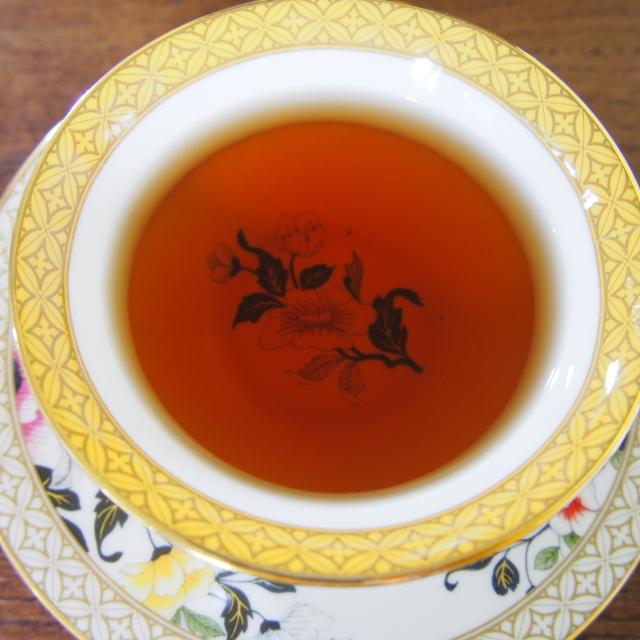 【業務用1kg】2021年度産 ダージリンセカンドフラッシュ(ジュンパナアッパー茶園)