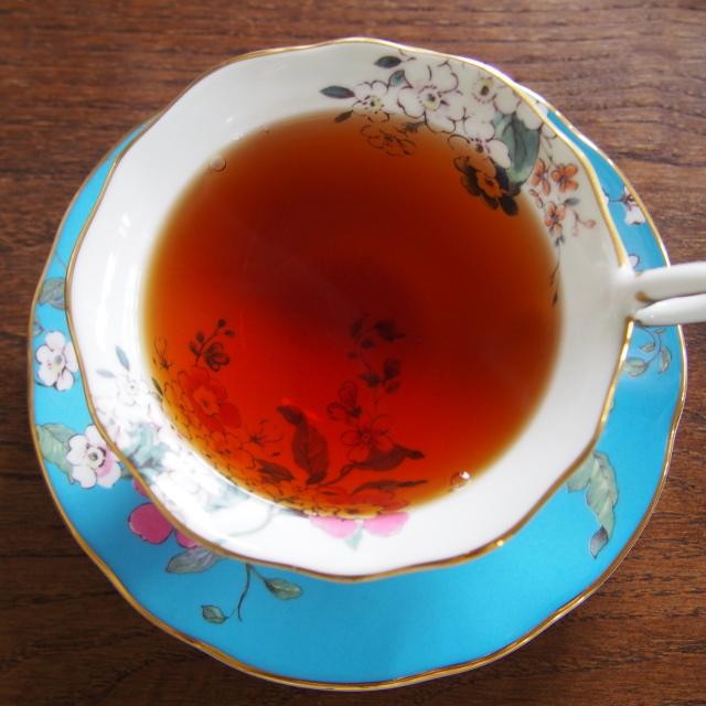 【送料無料のお試しパック】ニルギリ紅茶 ティーバッグ 2g×10個
