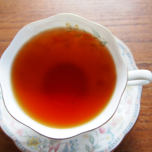 【業務用1kg】2021年ニルギリ(チャムラジ茶園)