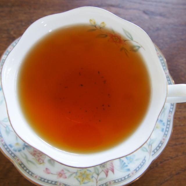 【業務用1kg】2021年産シッキム紅茶(テミ茶園)
