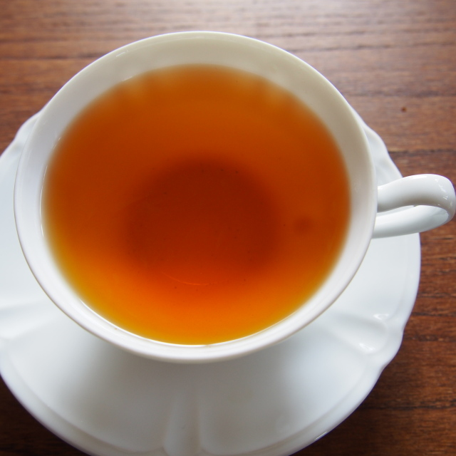 【繊細な香り】2021年 ニルギリ ウインターフロスト(カイルベッタ茶園)