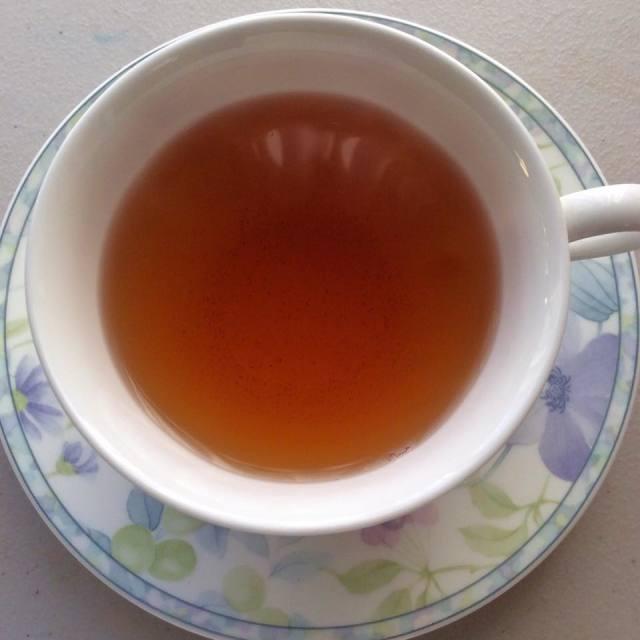 【新入荷】2018年度産 ダージリンオータムナル セリンボン茶園 100g