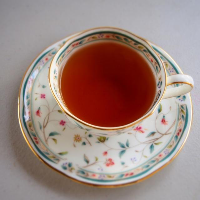 ラプサンスーチョン紅茶50g