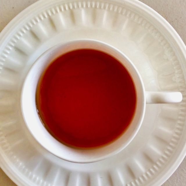 【香り高い!】2018年産シッキム紅茶(テミ茶園)30g