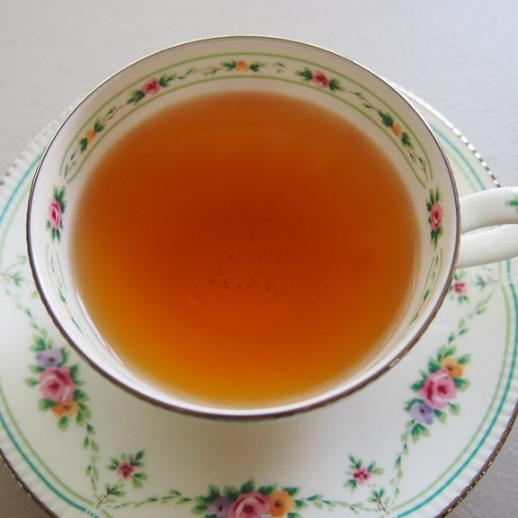 【新入荷! ティーバッグ徳用】2018年度産 天空の紅茶 2g×50個