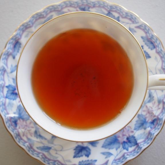 【入荷時のみの徳用パック】2018年度産 ニルギリ紅茶(カイルベッタ茶園)250g