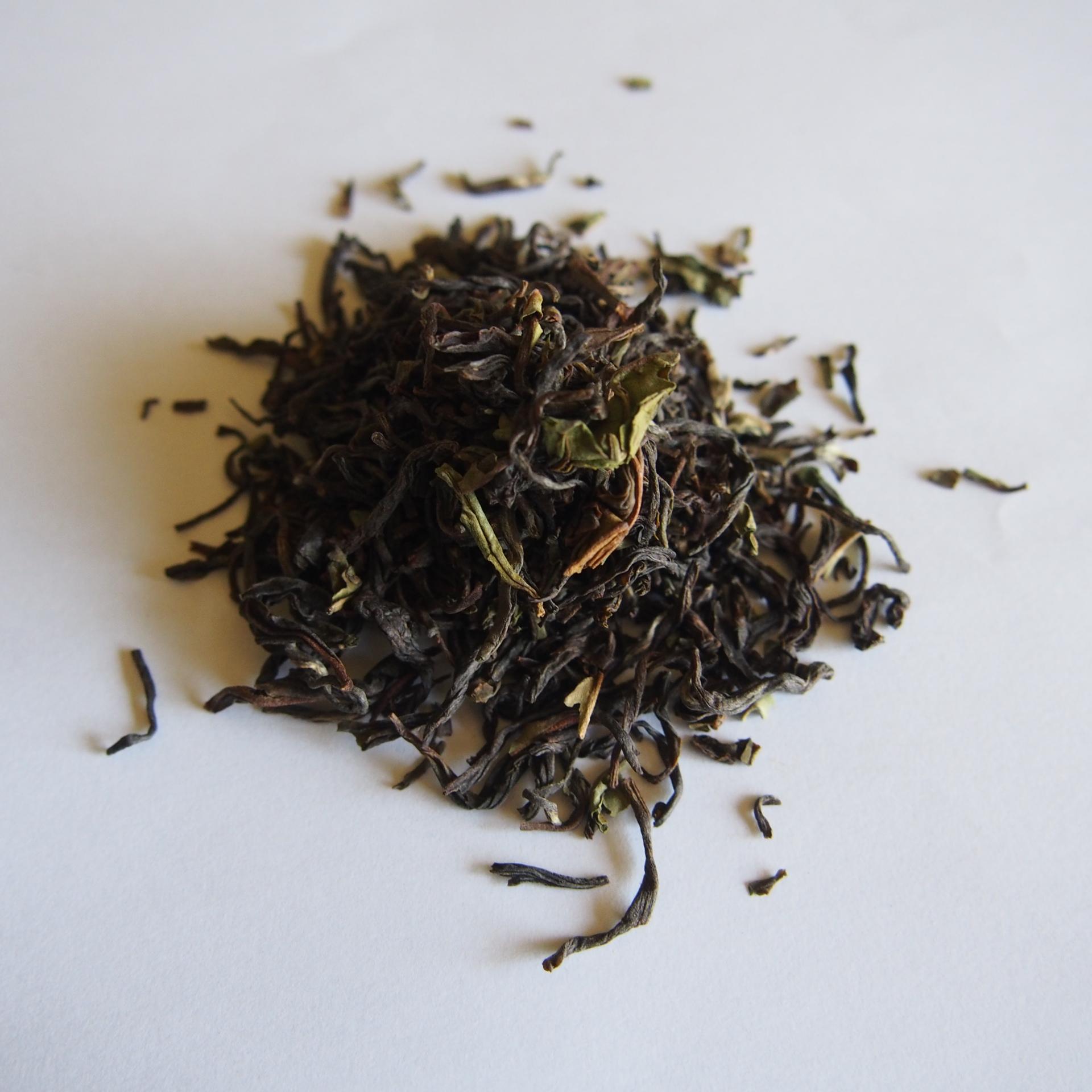 【華やかな香り】ニルギリ ウインターフロスト(カイルベッタ茶園)