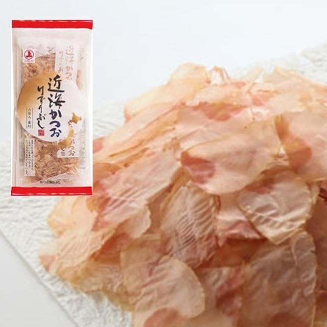 【鰹節】近海かつお削りぶし(2g×6袋×10パック)