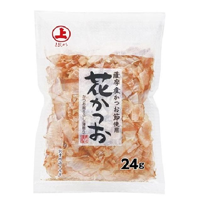 【鰹節】薩摩花かつお 24g×20袋・だしとりにも、トッピングにもおすすめ