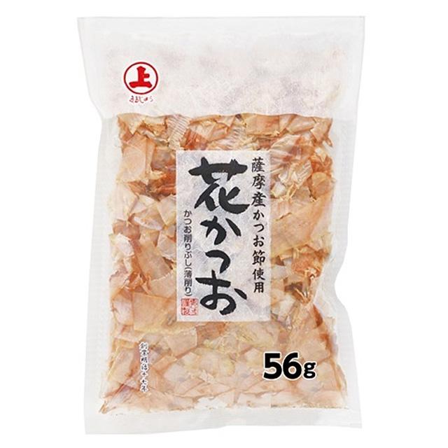 【鰹節】薩摩花かつお 56g×10袋