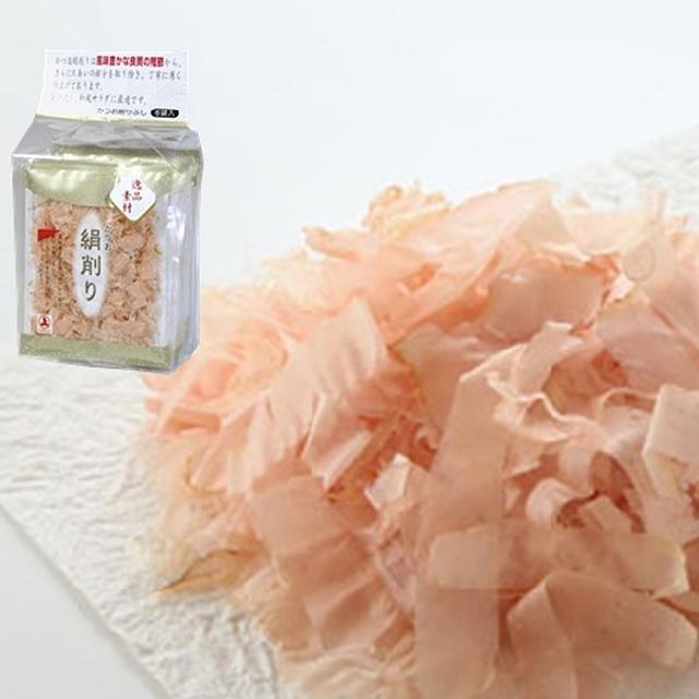 【鰹節】 かつお絹削り(3g×6袋×10袋) 1524