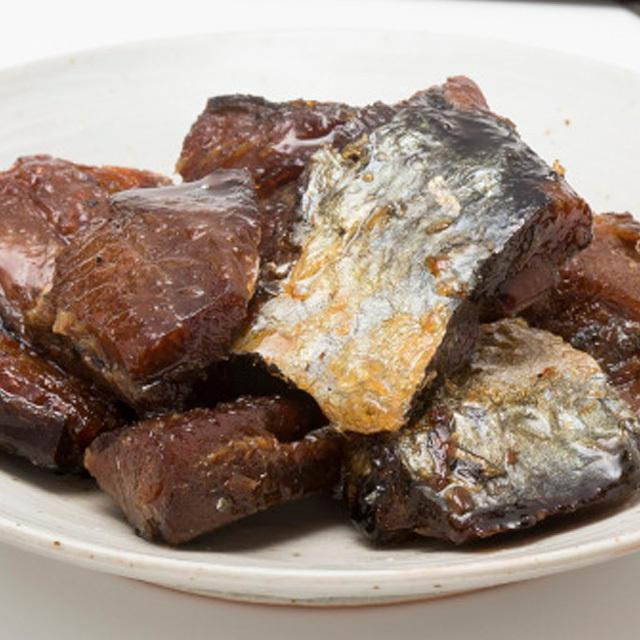 にしんのうま煮 120g×5袋 ・おかず、おつまみ、おせちの一品にも・化学調味料無添加【ホームページ限定まとめ割】