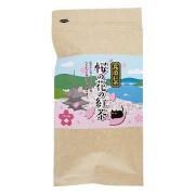 桜入り紅茶