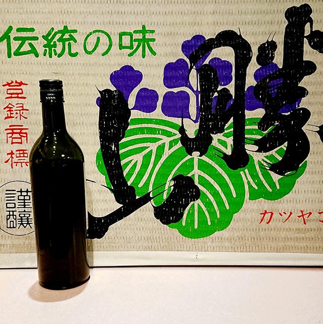 勝山 杜氏の隠し酒 【かわら版110号掲載商品】 当店限定 110本のみ