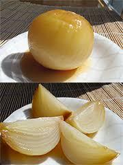 みそ漬処香の蔵 べっこう毬葱