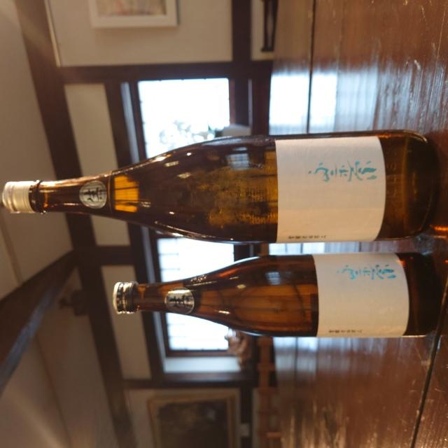 【生酒】不二正宗 特別純米生原酒 ~雪が解け平地に新緑が生まれる。自然の営みが良い米、美味しいお酒に続いていく~