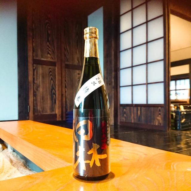 田林 純米大吟醸 磨き28%