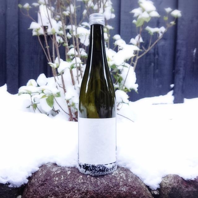 【新酒】蒼天伝 美禄 特別純米酒 真冬の生貯蔵 瑞雪の雪あかり