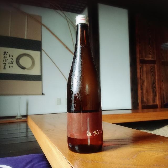 【秋酒】山和 純米吟醸 ひやおろし 夜長
