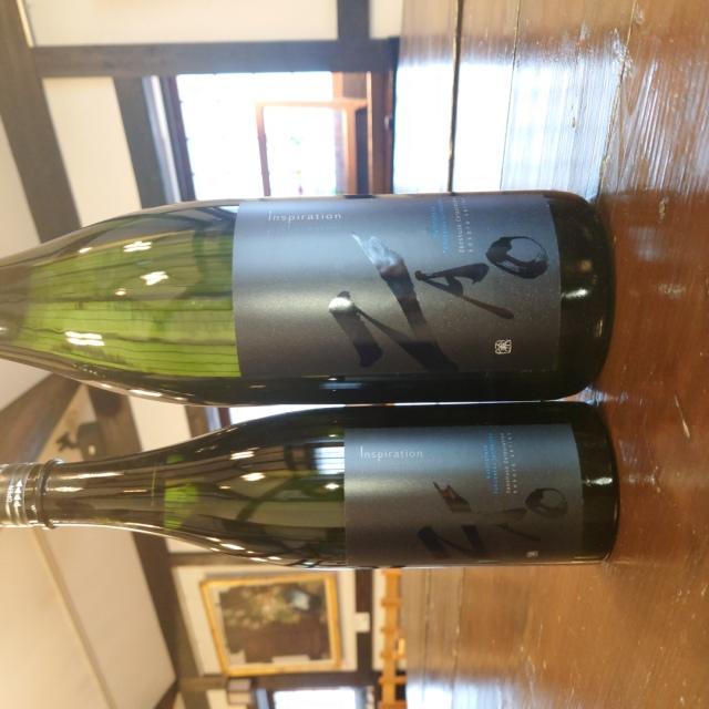 【新酒】ZAO インスピレーション 特別純米酒 生酒