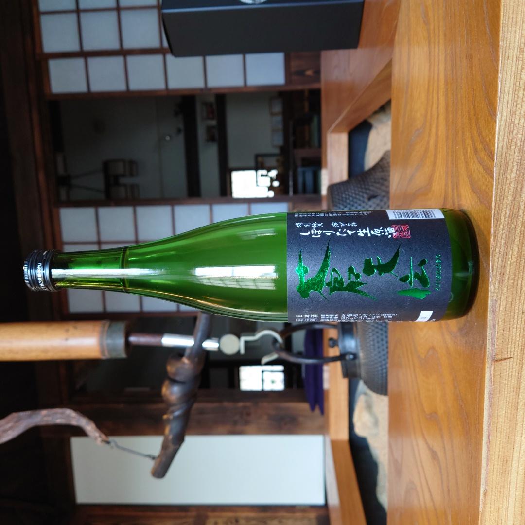 【新酒】蒼天伝 特別純米酒 滓がらみ しぼりたて生原酒