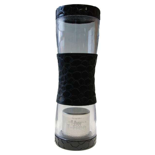 ティーフリー(ブラック)500ml