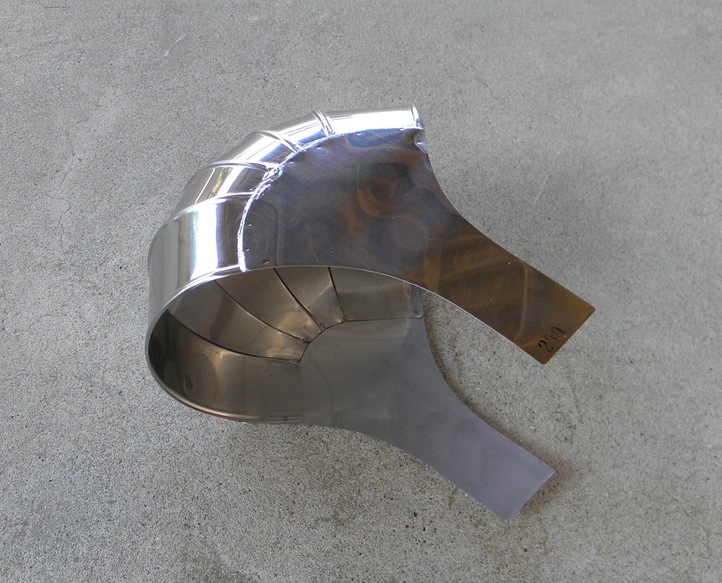 ステンレスラッキング-エルボ No.300(直径96)