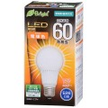 【オーム電機/OHM】LDA8L-G AG21  LED電球(60形相当/880lm/電球色/E26/全方向配光300°/密閉形器具対応)